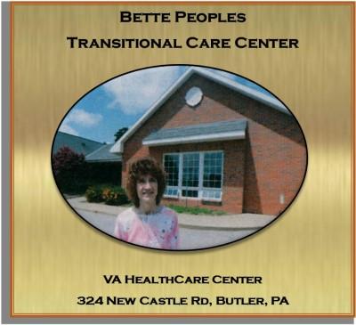 Bette TL Center