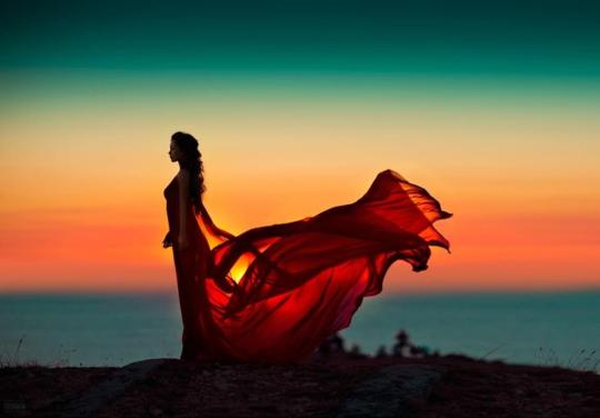 wings_woman_sunset_fly_silhouette_splendor_hd-wallpaper-1850794