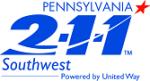 211 crisis logo