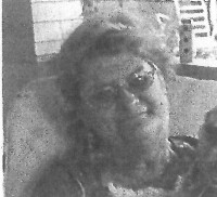 Sharlene Hartwell