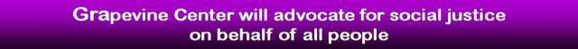 GV will advocate