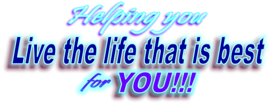 Helping You live the life that is best4U 1