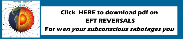 EFT MANUAL-REVERSALS