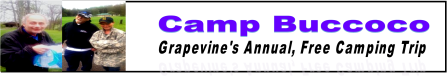 Video - CAMP BUCCOCO
